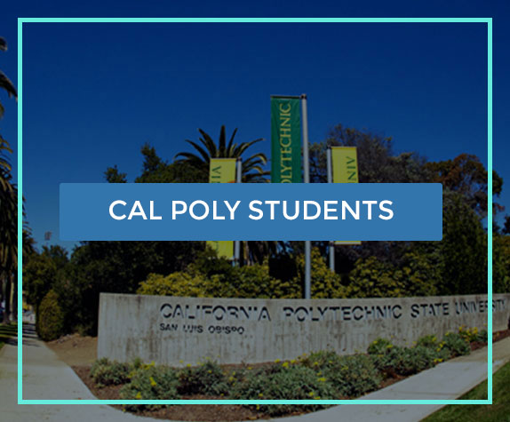Cal-Poly Students Hover